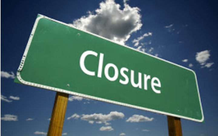 On Finding Closure