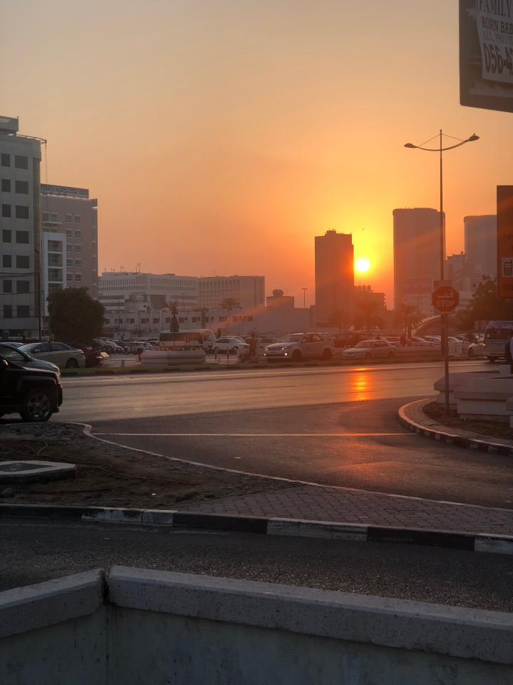 Discovering Dubai (Tales from the DXB!)Pt.1