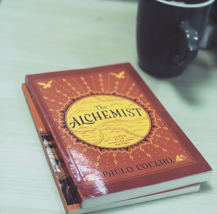 "Unforgettable Lessons from ""The Alchemist"""