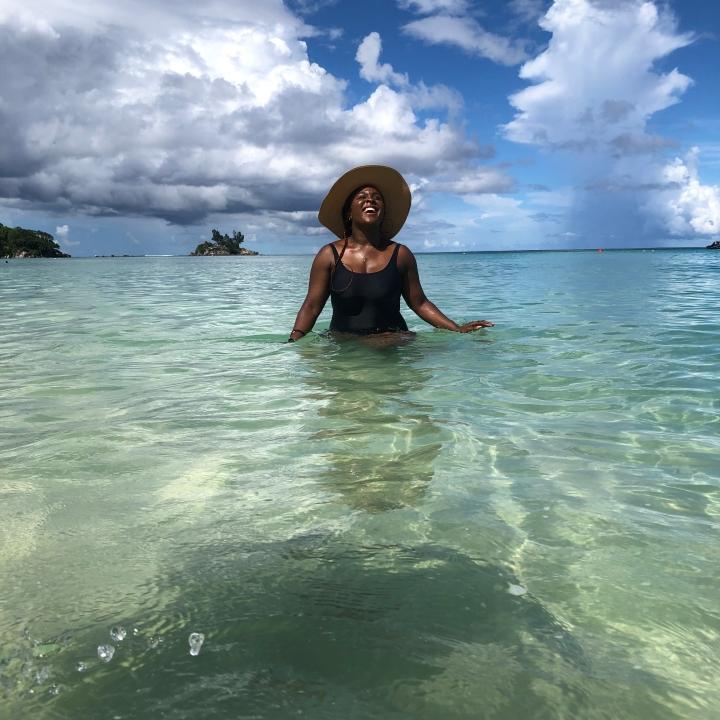 Taking Seychelles Islands; The Daring Adventures of a Nigerian-Seychellois