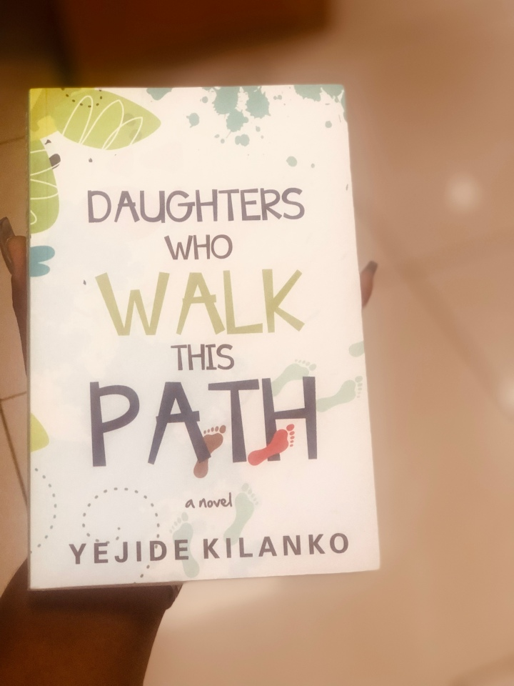 Book Review: Daughters Who Walk This Path (#5/30)