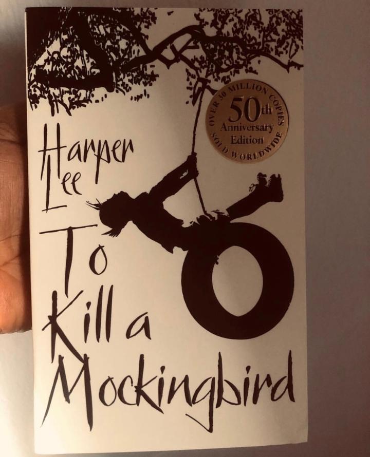 Book Review: To Kill A Mockingbird(#4/30)