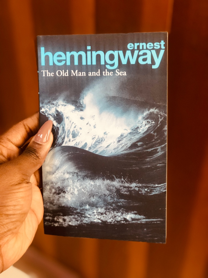 Book Review: The Old Man and The Sea(#19/30)
