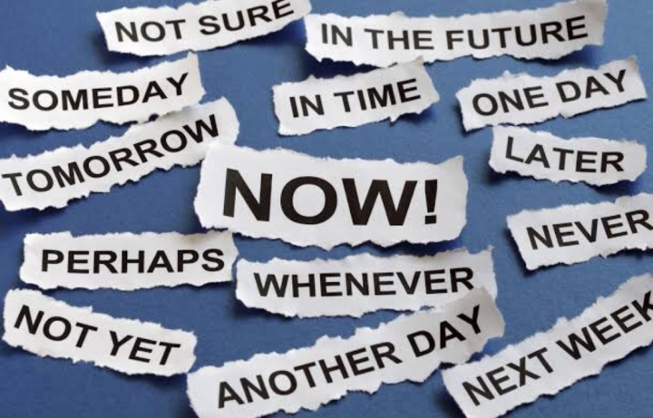 Here's Why You Procrastinate + 6 Practical Tips To Help You OvercomeProcrastination