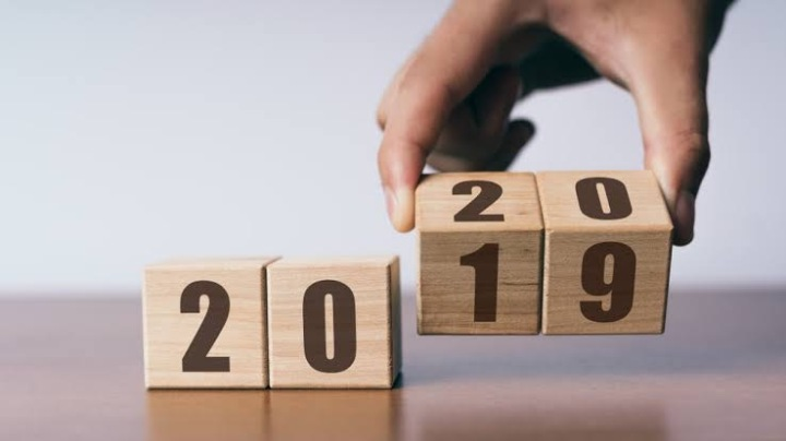 If You Are Considering Giving Up on 2019, READ THIS!