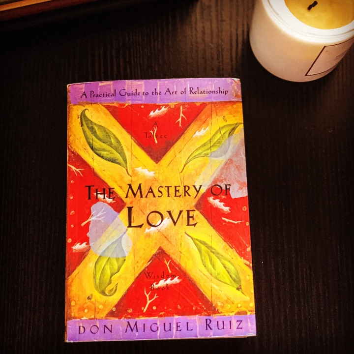Book Review: The Mastery of Love