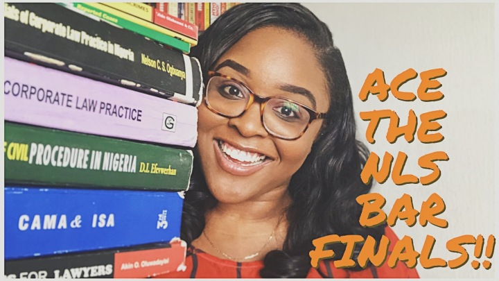 HOW TO PASS THE NIGERIAN LAW SCHOOL (NLS) BAR FINALS | 7 READING TIPS for NLS STUDENTS