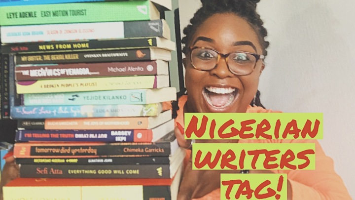 Original Tag – Nigerian Writers' Tag💃🏽