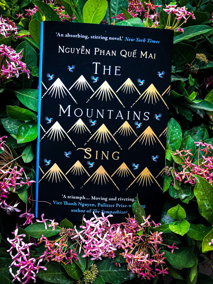 Book Review: The MountainsSing