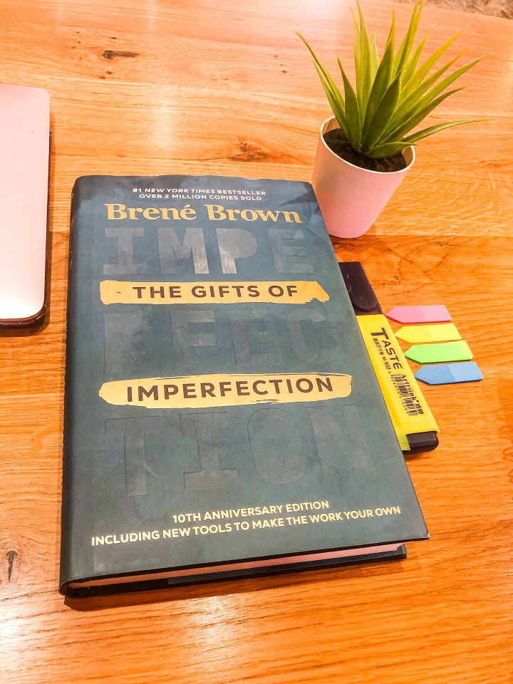 Book Review: The Gifts ofImperfection