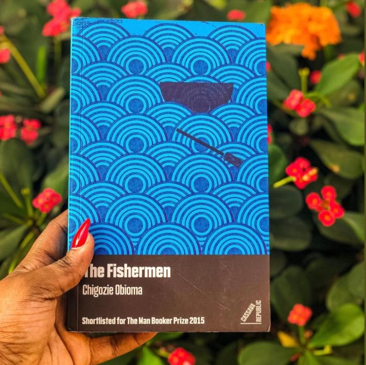 Book Review: TheFishermen