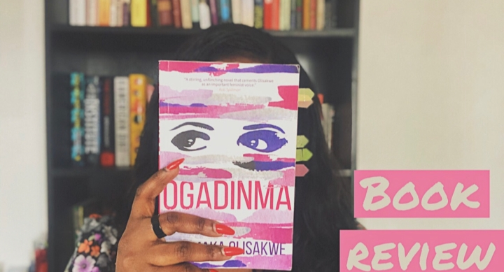 Book Review: Ogadinma
